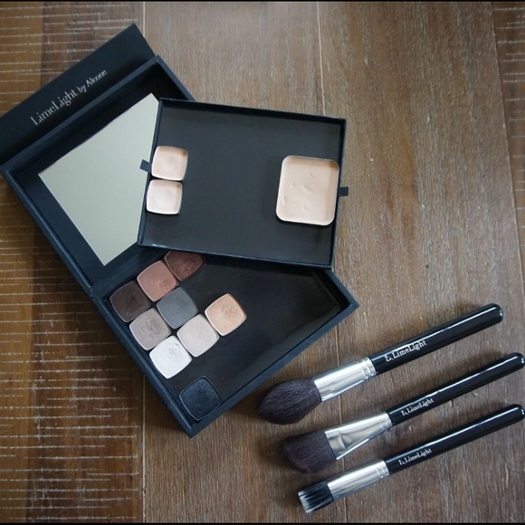 Limelight Makeup Little Black Box By Limelife By Alcone Poshmark